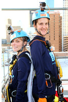 Over the Edge Houston Party & VIP Rappel